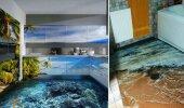GALERII: Ägedad 3D põrandadisainid, mida Sa oma kodus proovida tahaksid