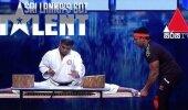 VIDEO | Võitluskunstide meistri etteaste talendisaates läheb kõike muud kui oodatult