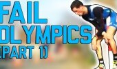HITTVIDEO: Olümpiamängude eri! Sporti tehes juhtuvad kõige naerutavamad ja tragikoomilisemad õnnetused