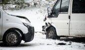 Liiklusõnnetus Ristiku tänaval