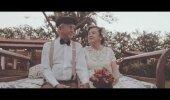 FOTOD JA VIDEO | Paar lasi teha pulmafotod 60 aastat pärast abiellumist