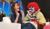 VIDEO | Ellen ehmatab jälle! Sel korral lausa kolm korda järjest