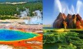 LOODUS ON IMELINE: Uskumatud kohad maailmast, mis tunduvad justkui teiselt planeedilt