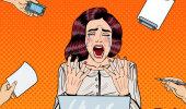 Kas sind ohustab stress või läbipõlemine?
