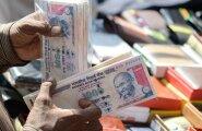 Maksuamnestia tõi välja India uue rikkaima perekonna. Maksuamet seda jama ei usu