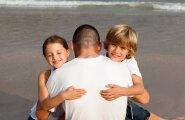 Kuidas oma lapsest hea inimene kasvatada