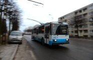 HOIATUS! Tallinna linnatranspordis torgatakse õmblusnõelu istmetesse!