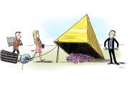 В цепких лапах Lyoness: наглость, матерщина и обещание быстрых денег