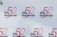 Oleg Ossinovski 50 aasta juubel