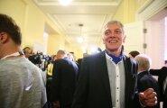Indrek Tarand: ilma ENSV-meeste sobinguta oleks Eestil uus president olemas