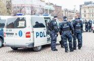 Eestlasest sarikurjategijast rammumees rebis Soomes puruks politseibussi trellid
