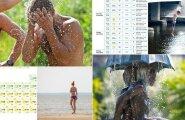 Лето на подходе: в мае в Эстонии обещают теплую и солнечную погоду