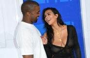 Kim ja Kanye MTV VMA 2016