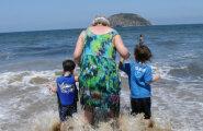 """Kurnatud vanaema: ootan pikisilmi, et suve""""puhkus"""" läbi saaks ja lapselapsed koju tagasi läheks"""