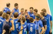 Eesti võrkpallikoondises valitseb ideaalilähedane atmosfäär. Gheorghe Cretu on suutnud noorte kõrval silma särama lüüa ka kogenumatel mängijatel.