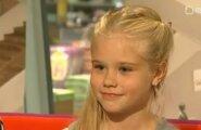 VIDEO: Karmel Eikneri tütar nimetas 3 põhirassi: neegrid, pilusilmad ja valged!