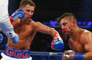 Gennady Golovkin vs David Lemieux