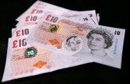 Analüütik: nael võib hakata maksma sama palju kui USA dollar