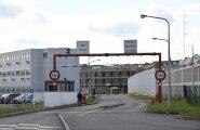 Pariisi terrorirünnakute peamist kahtlusalust Abdeslami tervitas Prantsuse vanglas teiste äärmuslaste vilekoor