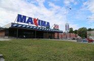 Maxima приобрела в Болгарии 12 магазинов немецкой сети