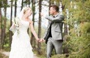 Abielu, mis kestis vähem kui üks ööpäev: ära sellest pruudist eeskuju võta!