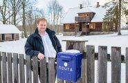 Mõjukaim maaelu tegelane 2016 on Ivari Padar.