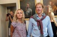 """""""Klassikokkutuleku"""" produtsent Kristian Taska ostis Itaaliasse maja"""