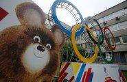 Mišal on põhjust rõõmustada – Venemaa koondist ei kõrvaldatud Rio de Janeiro olümpialt.