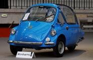 Paneme ritta maailma kõige ägedamad kolmerattalised autod! I osa