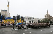 UKRAINE-CRISIS/INDEPENDENCE DAY