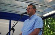В аварии в Латвии погиб эстонский бизнесмен Мати Хейнсар