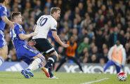Harry Kane lööb Chelseale värava