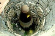 Miljardite panustamine tuumarelvastusse? Ometigi külma sõda praegu ju pole