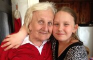 """""""Kodutunne"""" läheb täna appi vanaemale, kes juba 10 aastat oma lapselast üksinda on kasvatanud"""