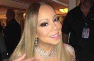 Mis toimub?! Mitte keegi ei tea, kui vana on Mariah Carey!