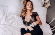 Дана Борисова раскрыла причину развода: второй раз замуж я не хочу