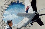 Veel üks pusletükk: kadunud Malaisia lennuki piloodi lennusimulaator andis jahmatava leiu