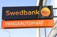 SWEDBANK 8