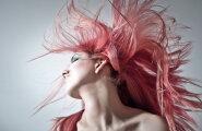 Kaval nipp valimaks endale õiget juuksetooni: heledanahalised ja sinisilmsed naised ei peaks end kunagi brünetiks värvima!