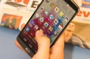 Nutitelefon LG G3