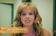 Елена Преснякова о смертельном ДТП: я в шоковом состоянии