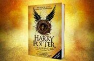 POTTERIFÄNNID JUUBELDAVAD: J.K. Rowling avaldab uue raamatu juba sel suvel