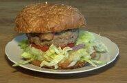 Kasuliku burgeritest
