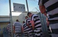 Vangide varimajandusse on suitsude asemele tulnud uus valuuta