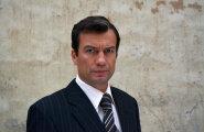43-летний Андрей Чернышов объяснил, почему все еще холост