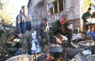 Meikari pildid Ukrainast