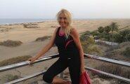 Gran Canaria elu käib ümber päikese ja eestlastest arvatakse siin hästi
