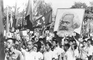Hiina õpetlased leidsid retsepti majanduse päästmiseks: lugege rohkem Marxi!