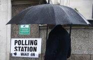 Hääletamine Londonis (Brexit)