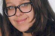ФОТО: Полиция разыскивает 17-летнюю Анни-Ли